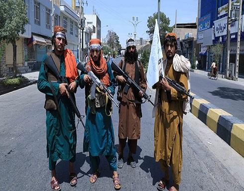 حكومة طالبان بلا نساء.. وأفغانيات يهتفن بتظاهرة نادرة