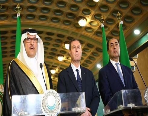 15 بندا لمقترح خطة تحرك عربية ضد نقل السفارة الأمريكية إلى القدس