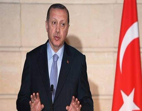 """أردوغان يصر على خيار """"الانضمام"""" إلى الاتحاد الأوروبي"""
