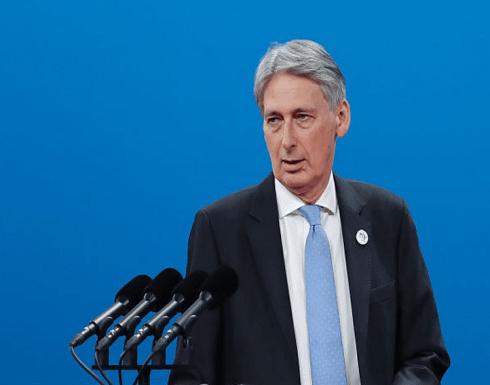 """وزير المالية: اتفاق """"بريكست"""" ضروري لإنهاء التقشف"""