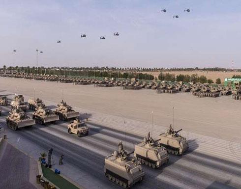 """السعودية بصدد إقامة مناورات """"درع الخليج المشترك 1"""" العسكري"""