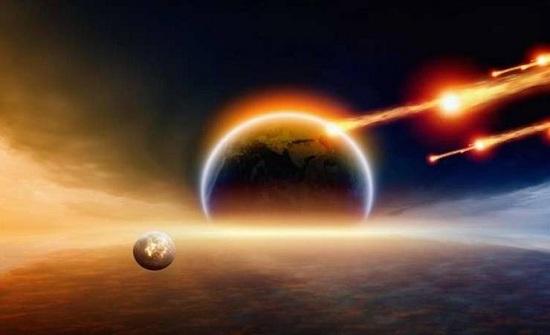 أهم توقعات نظريات المؤامرة حول نهاية العالم!