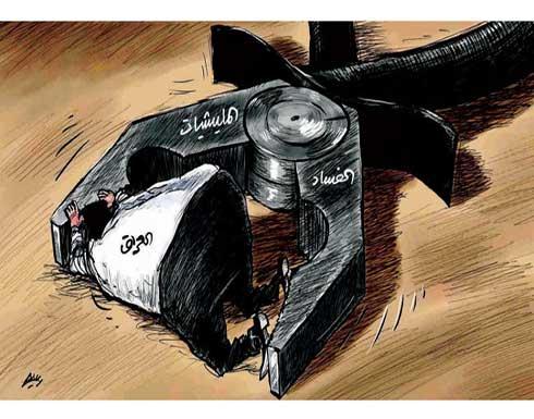 الميلشيات في العراق
