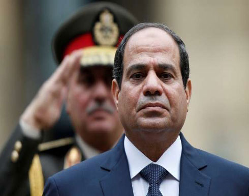 مصر.. السيسي يصدر قرارا جمهوريا بخصوص القوات المسلحة