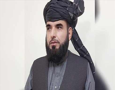 """""""طالبان"""" تتعهد بمكافحة """"داعش"""" دون مساعدة واشنطن"""