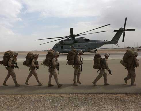 البنتاغون: نفترض أن طالبان لن تعارض طريقة انسحابنا وإن فعلت فلدينا القدرة على حماية جنودنا