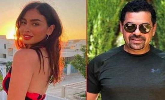 طارق العريان يهدد بعد فضح علاقته بفتاة تصغره بـ30 عامًا