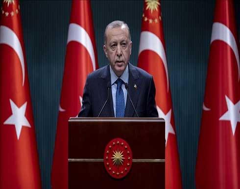 أردوغان يعلن عن إجراءات احترازية ضد كورونا في رمضان