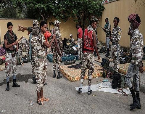 """سحب مسؤولتين دوليتين من إثيوبيا بسبب """"تسجيلات غير لائقة"""""""