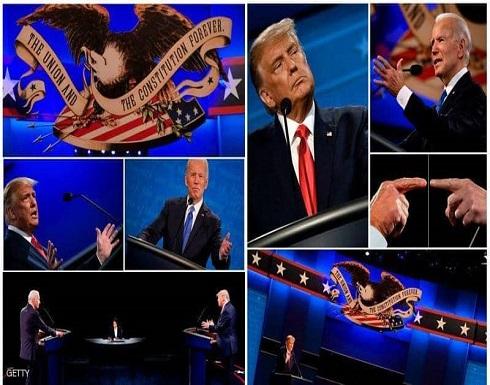سباق الرئاسة.. فريقا ترامب وبايدن يتأهبان لمعركة قضائية
