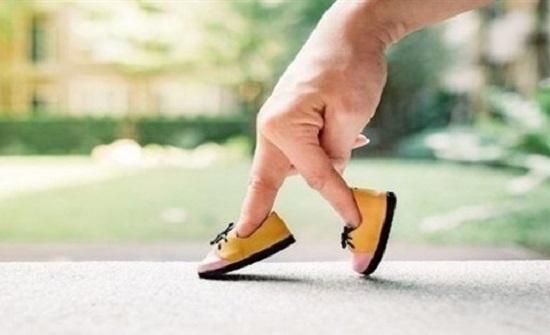 المشي 30 دقيقة يومياً يحل معظم مشاكلك الصحية