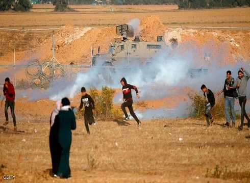 مقتل فتى فلسطيني برصاص الجيش الإسرائيلي