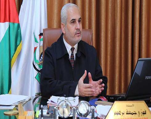 حماس تحمل إسرائيل نتائج تصعيدها المتواصل على قطاع غزة