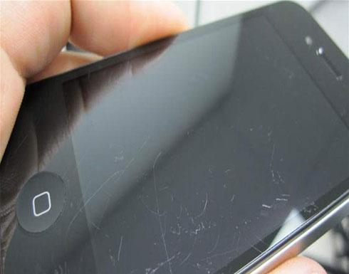 كيف تحمون شاشة هاتفكم من الخدوش؟!