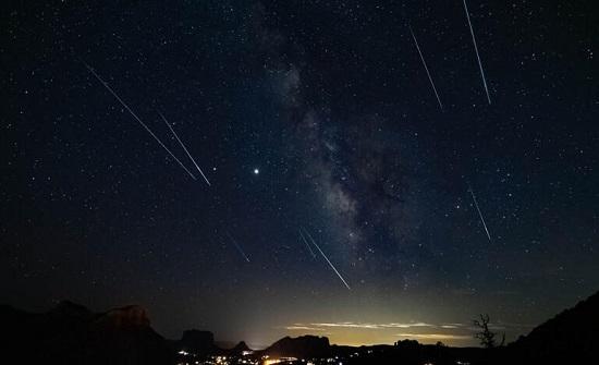 عشاق الفلك على موعد مع ظاهرة تحدث لأول مرة