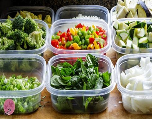 هذا المكون مميت وموجود في عبوات تخزين الطعام