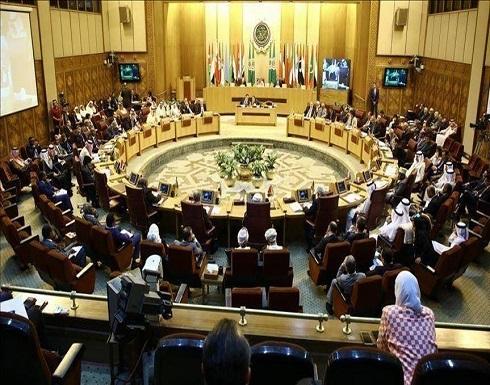 الجامعة العربية تعد بالسعي لحل أزمة لبنان