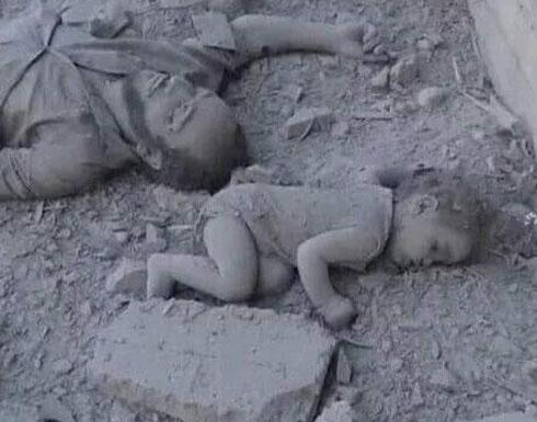 صورة من سوريا اجتاحت تويتر