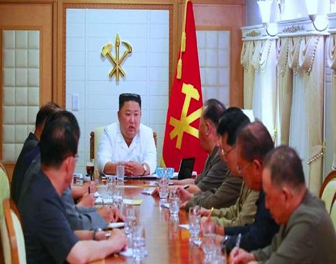 الدكتاتور الكوري يعدم 5 موظفين بوزارة الاقتصاد رمياً بالرصاص