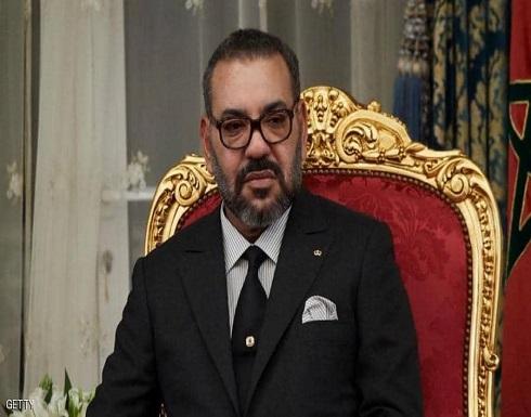 ملك المغرب يدعو لمعالجة أسباب الأزمات بالعالم الإسلامي