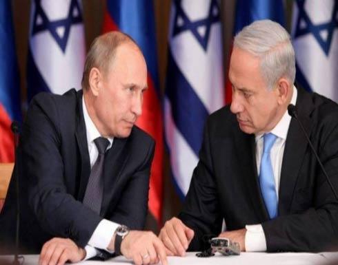 إسرائيل : الأسد شخصيا ونظامه سيزولان إذا هاجمت إيران إسرائيل من سوريا