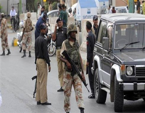 باكستان: مقتل 3 جنود بهجوم انتحاري