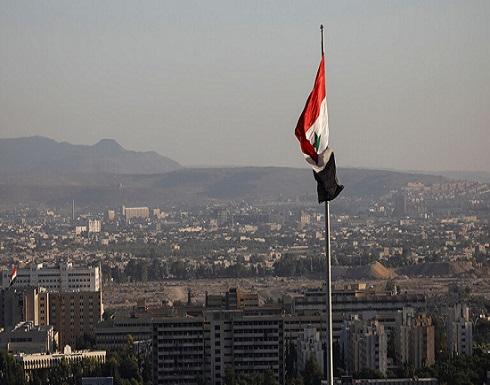 موسكو: إجراء انتخابات مبكرة في سوريا خيار محتمل