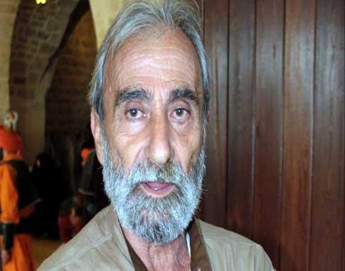 وفاة الممثل والمخرج اللبناني حسام الصباح