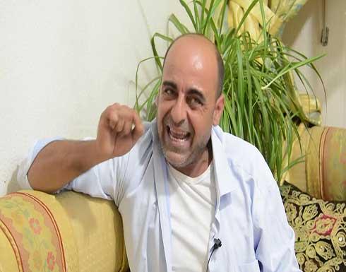 """شاهد : نزار بنات يهاجم محمد شتية من تحت الحزام """" تسجيل قبل الجريمة """""""