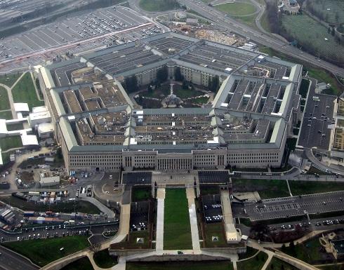 البنتاغون: مقاتلات أمريكية حلقت في أجواء كابل لضمان الأمن