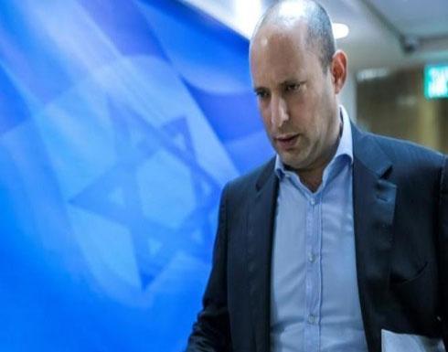 بينيت: خلاف  نتنياهو مع الأردن لم يكن له داع