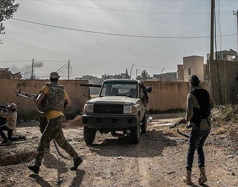 """ذا هيل: أمريكا تقف متفرجة على """"لعب"""" روسيا في ليبيا"""