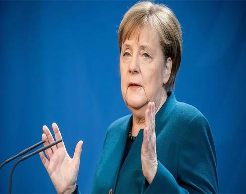ألمانيا: فتح تحقيق بحق موظف في محيط ميركل يشتبه بتجسسه لحساب الاستخبارات المصرية