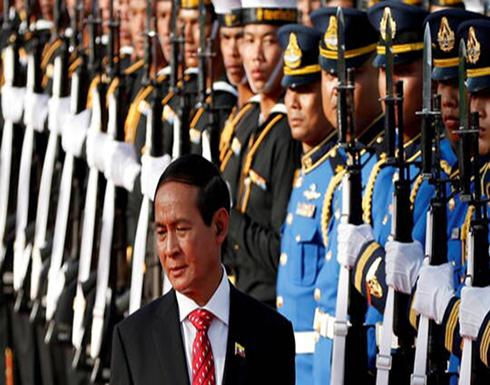 ميانمار.. اعتقال رئيس البلاد وزعيمة الحزب الحاكم ومسؤولين كبار