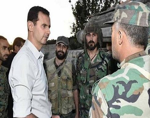 مليون وثيقة مهربة ضد الأسد.. أوامر قتل وتعذيب بتوقيع الرئيس