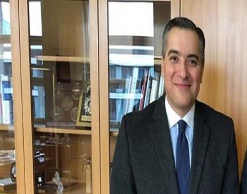 نبذة عن مصطفى أديب المرشح لرئاسة الحكومة اللبنانية