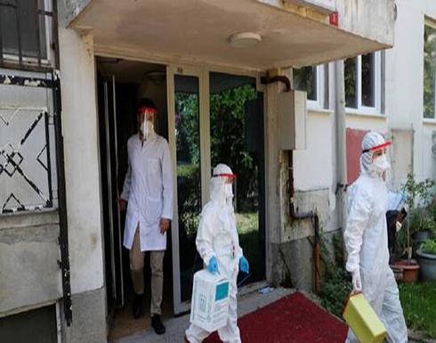 لأول مرة منذ شهر.. تراجع حالات الإصابة اليومية بكورونا في تركيا لأقل من 1000