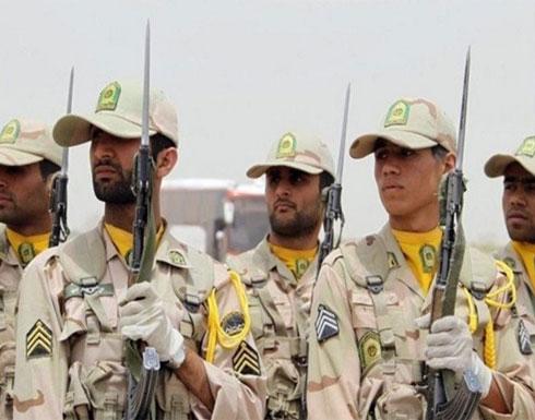 مقتل جندي إيراني بهجوم مسلح والحرس الثوري يتوعد