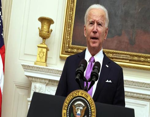 واشنطن: لا يزال الطريق طويلاً قبل دراسة أى مقترح من إيران