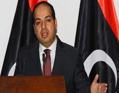 مسؤول كبير في حكومة الوفاق الليبية يصل موسكو لإجراء محادثات