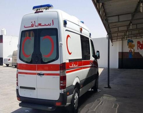 استدرجهم من دمشق .. مريض مزعوم يختطف كادر طبي وسيارة إسعاف في السويداء