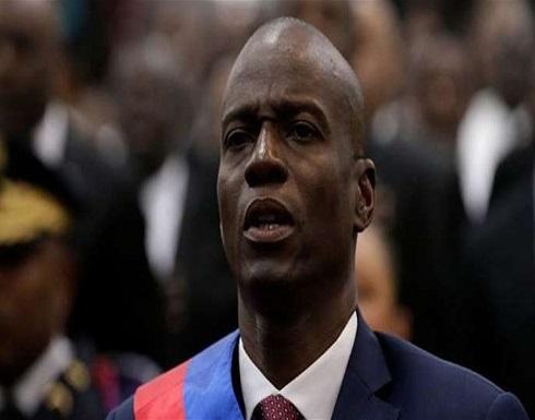 الأردن يدين اغتيال رئيس هايتي