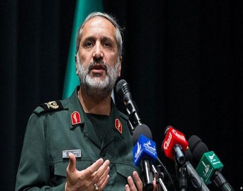 الحرس الثوري الإيراني يشكل ميليشيا 'دينية' جديدة