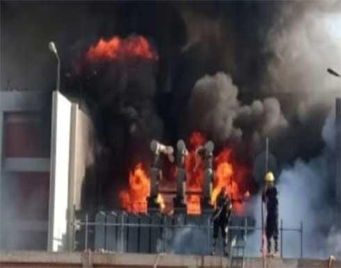 كراتشي: مقتل 16 عاملا جراء حريق في مصنع