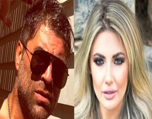 اختفاء أنجيلا بشارة طليقة وائل كفوري