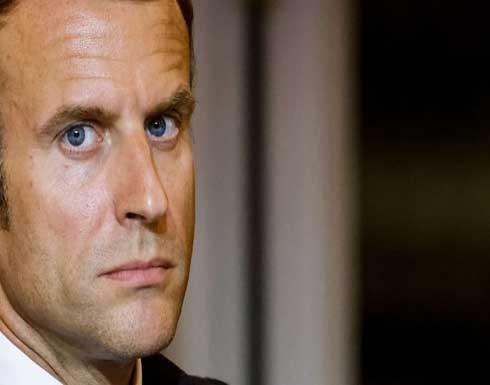 كلما اقتربت انتخابات الرئاسة الفرنسية أصبح ماكرون أكثر تطرفا من لوبان