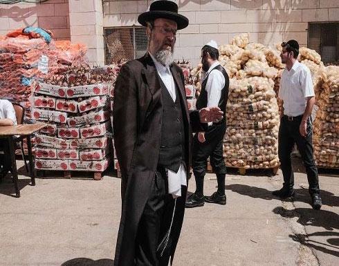 إسرائيل تحتجز 5 من طلاب معهد ديني يهودي على صلة بقتل فلسطينية