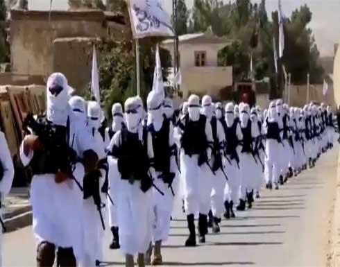 قوات أحمد مسعود تتقدم شمال كابول.. وطالبان تقر بخسائر
