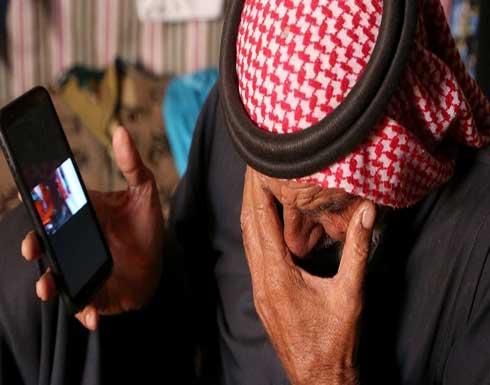 وجع من قلب سوريا.. فقد 13 ابناً بالحرب ويطالب بالعدالة