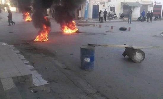 تونس.. إقالة والي القصرين إثر احتجاجات على مصرع مواطن -( فيديوهات)